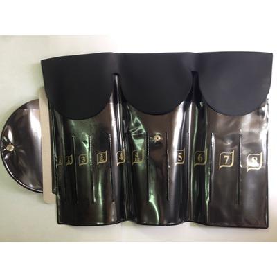 Аксессуары Addi Футляр для хранения чулочных спиц (фото, вид 2)