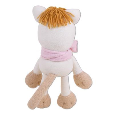 Игрушка Miadolla Сиамский котенок (фото, вид 1)