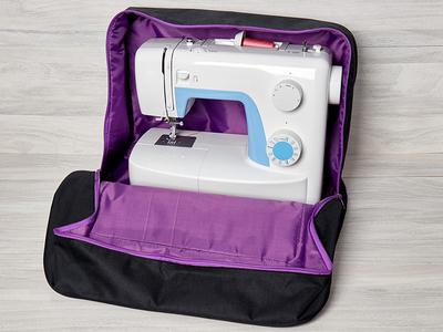 Аксессуары Hemline Сумка для хранения швейной машины (фото, вид 1)