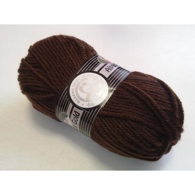 Пряжа Madame Tricote Paris Alpaca Gold 083