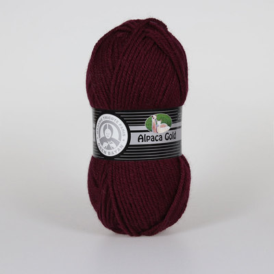 Пряжа Madame Tricote Paris Alpaca Gold 035