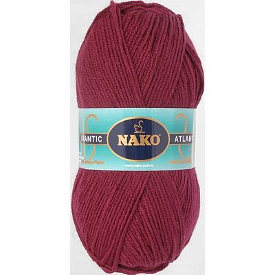 Пряжа Nako Atlantic 1259