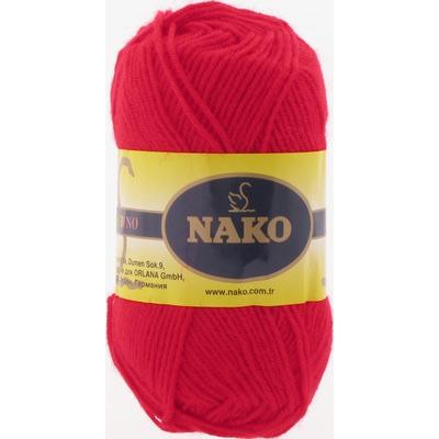 Пряжа Nako Bambino 9004
