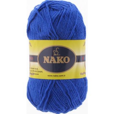 Пряжа Nako Bambino 9016