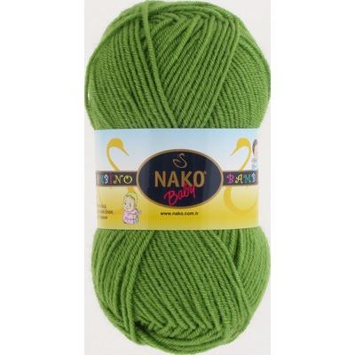 Пряжа Nako Bambino 9032