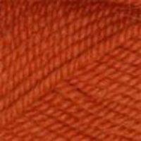 Пряжа Пехорка Конкурентная (50% шерсть, 50% акрил) 10х100г/250м цв.030 св.теракот