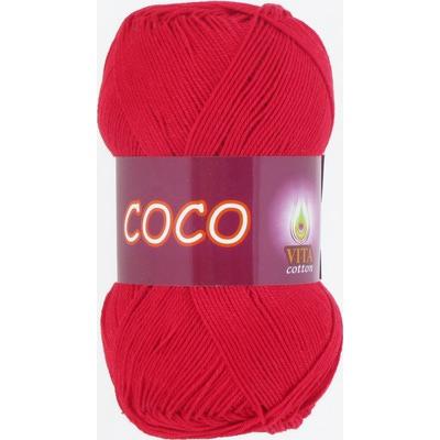 Пряжа Vita Cotton Coco 3856