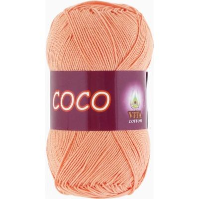 Пряжа Vita Cotton Coco 3883