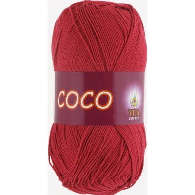 Пряжа Vita Cotton Coco 4303