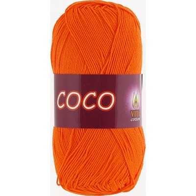 Пряжа Vita Cotton Coco 4305