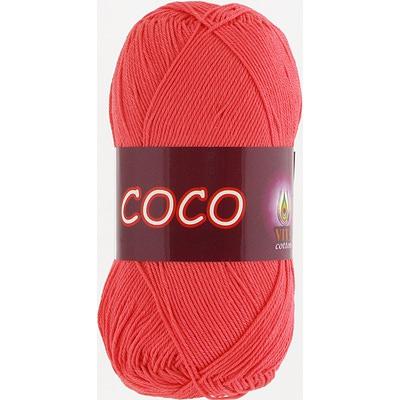 Пряжа Vita Cotton Coco 4308