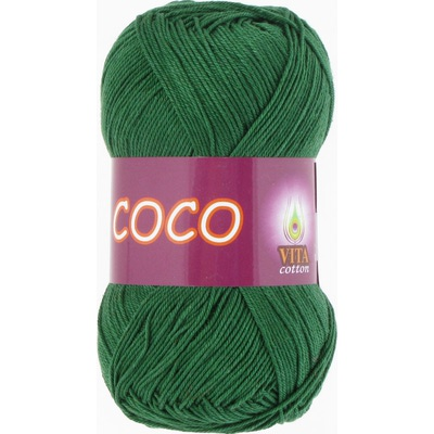 Пряжа Vita Cotton Coco 4313