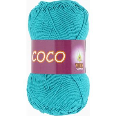 Пряжа Vita Cotton Coco 4315