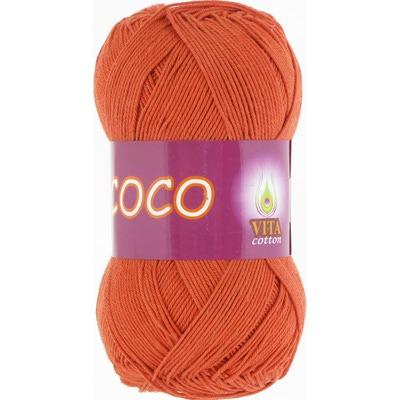 Пряжа Vita Cotton Coco 4321