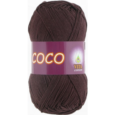 Пряжа Vita Cotton Coco 4322