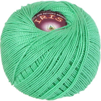 Пряжа Vita Cotton Iris 2125