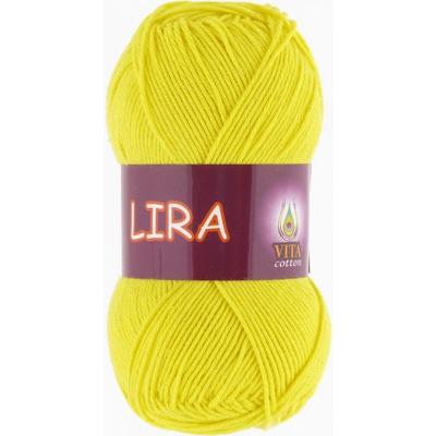 Пряжа Vita Cotton Lira 5018