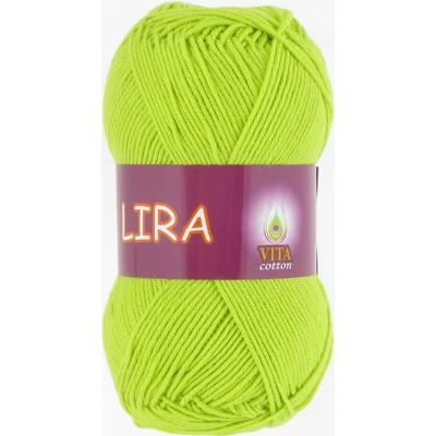 Пряжа Vita Cotton Lira 5026