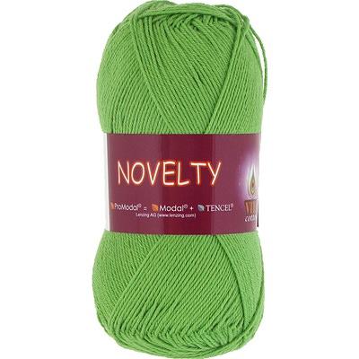 Пряжа Vita Cotton Novelty 1205