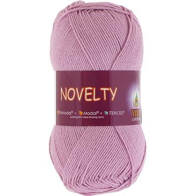 Пряжа Vita Cotton Novelty 1210