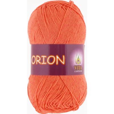 Пряжа Vita Cotton Orion 4569