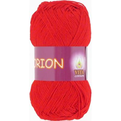 Пряжа Vita Cotton Orion 4578