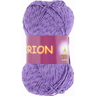 Пряжа Vita Cotton Orion 4579