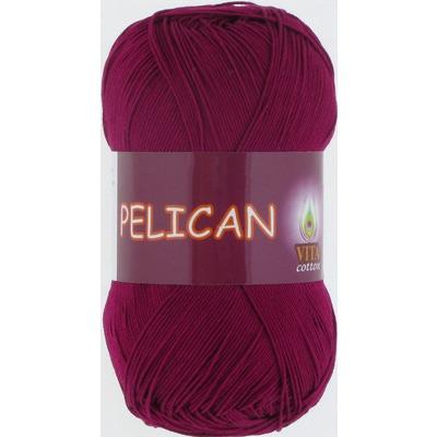 Пряжа Vita Cotton Pelican 3955