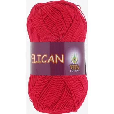 Пряжа Vita Cotton Pelican 3966