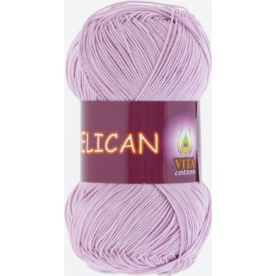 Пряжа Vita Cotton Pelican 3968