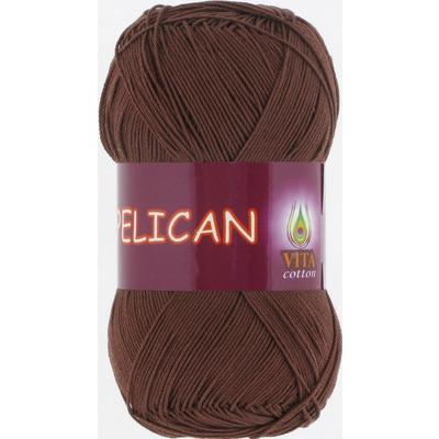 Пряжа Vita Cotton Pelican 3973