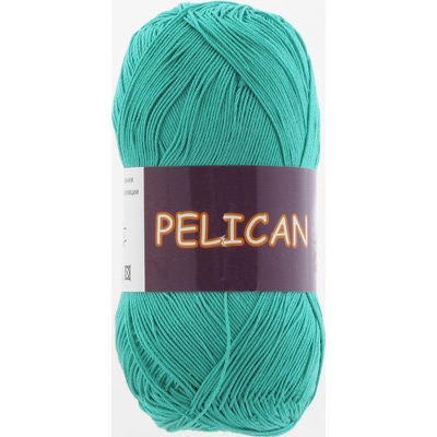 Пряжа Vita Cotton Pelican 3979