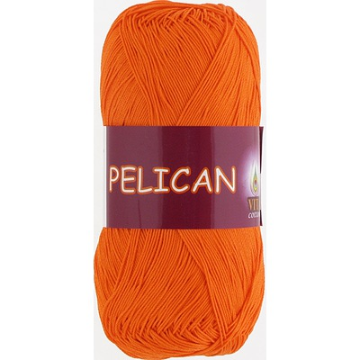 Пряжа Vita Cotton Pelican 3994