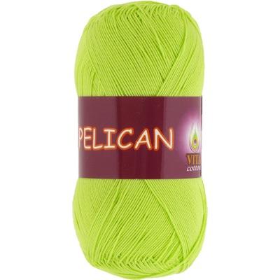 Пряжа Vita Cotton Pelican 3996