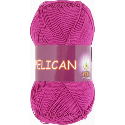 Пряжа Vita Cotton Pelican 4002