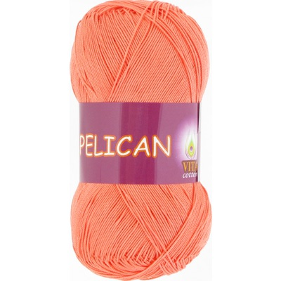 Пряжа Vita Cotton Pelican 4003
