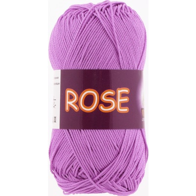 Пряжа Vita Cotton Rose 3934