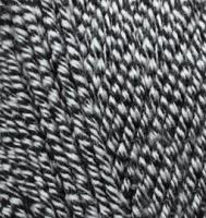 Пряжа Alize Lana Gold (49% шерсть, 51% акрил) 5х100г/240м цв.601