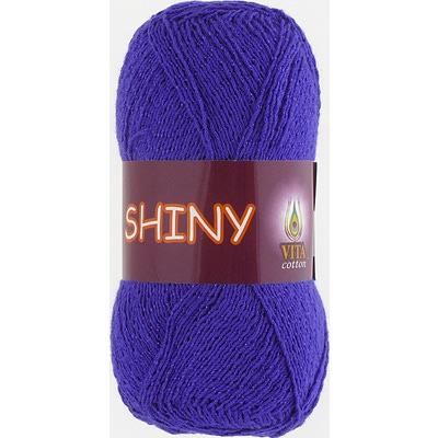 Пряжа Vita Cotton Shiny 5074
