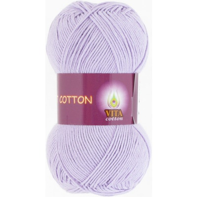 Пряжа Vita Cotton Soft Cotton 1824
