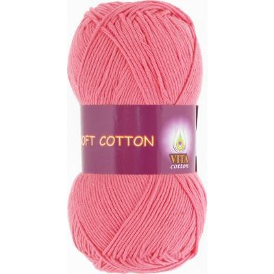 Пряжа Vita Cotton Soft Cotton 1826