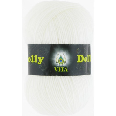 Пряжа Vita Dolly 3201