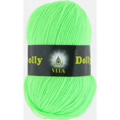 Пряжа Vita Dolly 3203