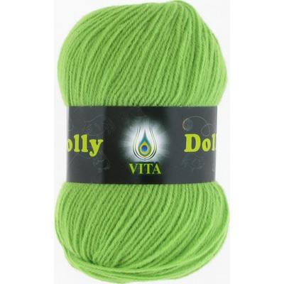 Пряжа Vita Dolly 3204 (фото)