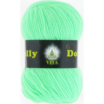 Пряжа Vita Dolly 3206