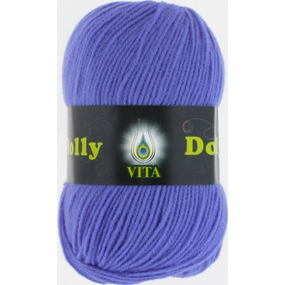 Пряжа Vita Dolly 3213