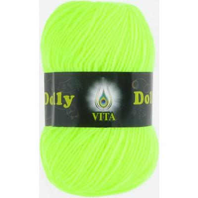 Пряжа Vita Dolly 3219