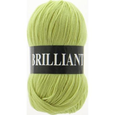 Пряжа Vita Brilliant 4962