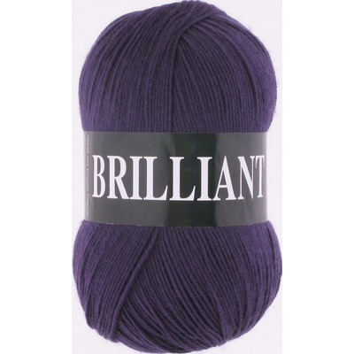 Пряжа Vita Brilliant 4977