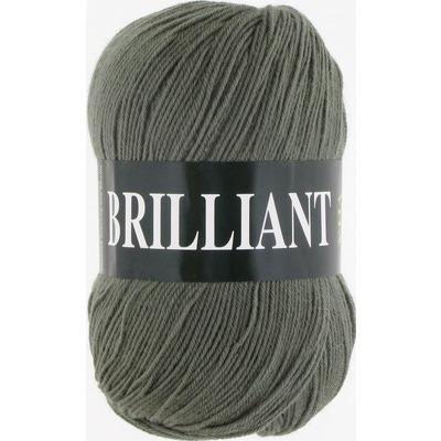 Пряжа Vita Brilliant 4984